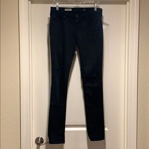 AG Adriano Goldschmeid  Legging Super Skinny Jeans